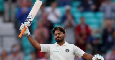 India Fight Back to Draw The Sydney Test