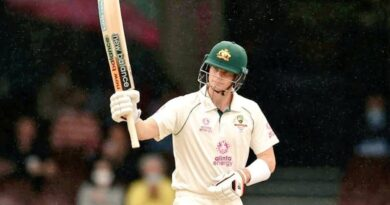 Steve Smith and Bowlers Put Australia on Top in 3rd Test