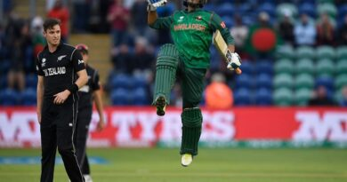 Bangladesh vs New Zealand Series 2021: Squad and where to watch
