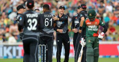 5 Reasons Behind Bangladesh Poor Show in New Zealand