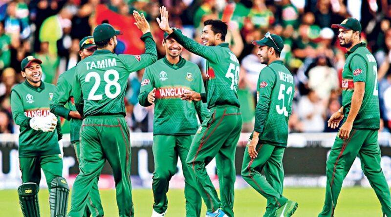 Bangladesh vs Sri Lanaka ODI Series 2021: Bangladesh Squad