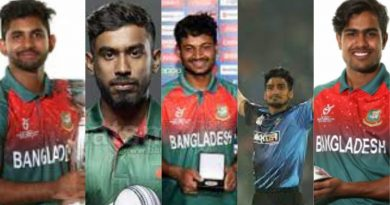 5 Best Upcoming Bangladesh Cricketer To Watch Out