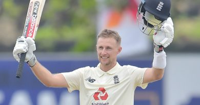 Joe Root and Pacers to Put England at the top