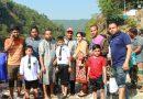 জাফলংয়ে ১০ টাকার 'প্রবেশ ফি' চালু, মিলবে ফ্রি ওয়াই-ফাই